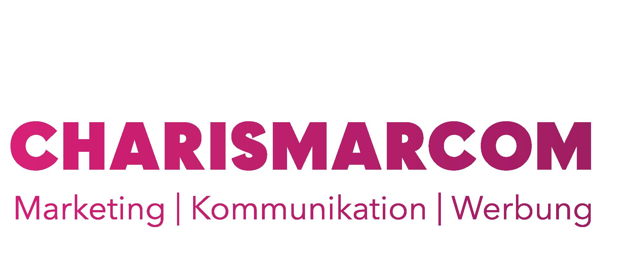 Charismarcom_Logo_tagline