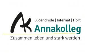 Annakolleg Logo