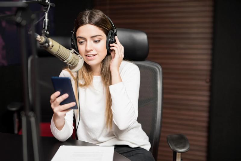 Charismarcom – unser Interview mit Radio Schwaben