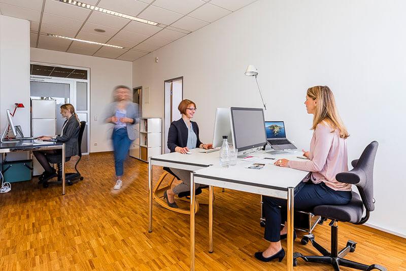 Agentur Charismarcom | Team