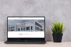 Webseiten gestalten: Agentur Charismarcom
